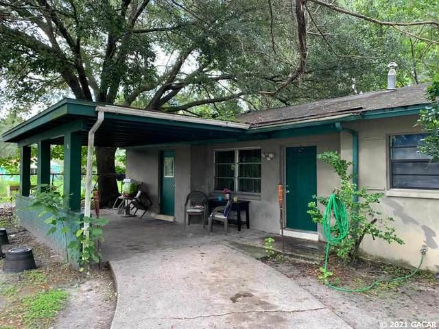 1143 NE 25th Street, Gainesville, FL 32641 (MLS #440566) :: Better Homes & Gardens Real Estate Thomas Group