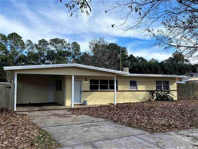 16901 NW 173 Terrace, Alachua, FL 32615 (MLS #440615) :: Better Homes & Gardens Real Estate Thomas Group