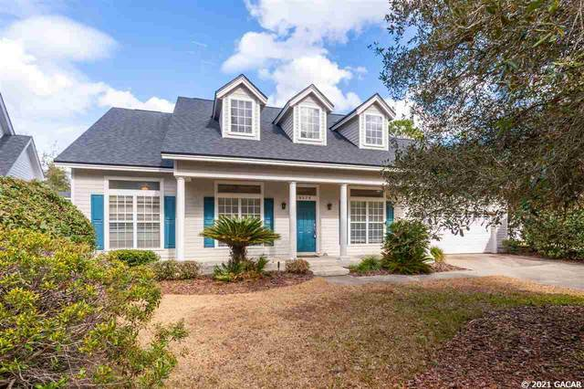9378 SW 27th Road, Gainesville, FL 32608 (MLS #440617) :: Better Homes & Gardens Real Estate Thomas Group
