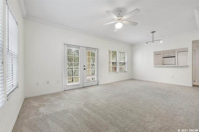 9177 SW 52nd Road E201, Gainesville, FL 32608 (MLS #440625) :: Better Homes & Gardens Real Estate Thomas Group