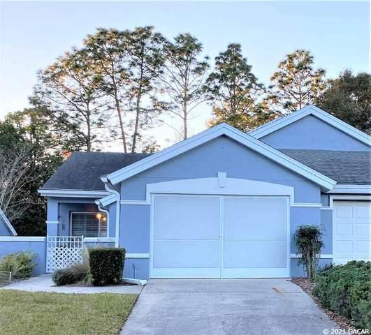 11408 SW 78th Circle, Ocala, FL 34476 (MLS #440667) :: Better Homes & Gardens Real Estate Thomas Group