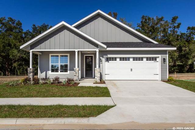 12457 NW 162ND Drive, Alachua County, FL 32615 (MLS #440685) :: Better Homes & Gardens Real Estate Thomas Group