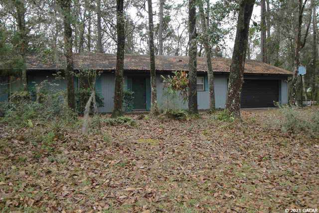 3333 NW 54TH Avenue, Gainesville, FL 32653 (MLS #440689) :: Better Homes & Gardens Real Estate Thomas Group