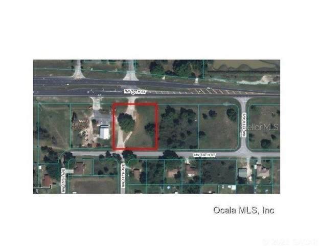 000 Highway 326/441, Ocala, FL 34475 (MLS #440735) :: Better Homes & Gardens Real Estate Thomas Group
