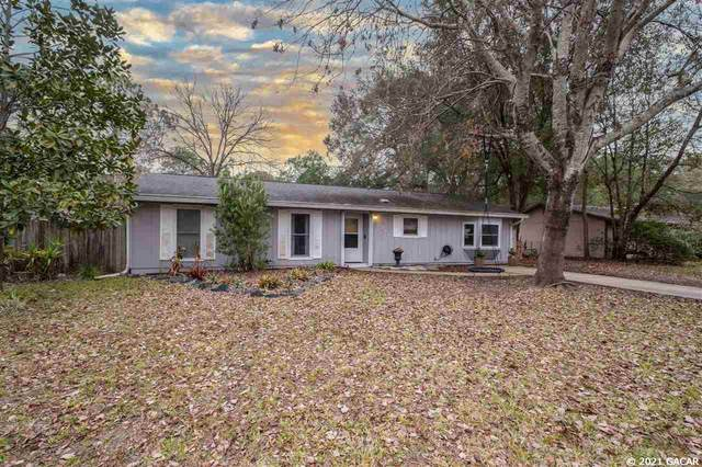 2332 NW 54TH Avenue, Gainesville, FL 32653 (MLS #440749) :: Better Homes & Gardens Real Estate Thomas Group