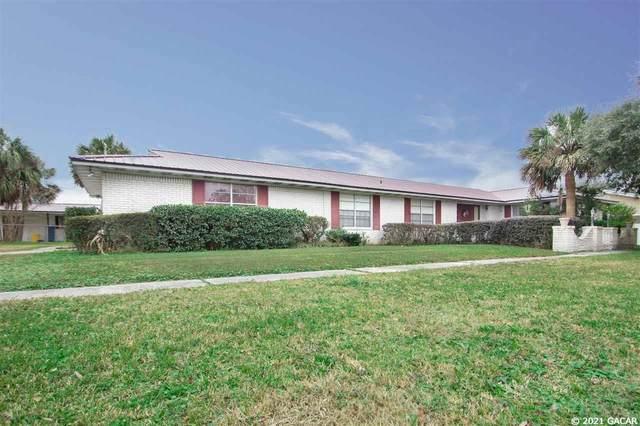 14429 Highway 301, Starke, FL 32091 (MLS #440756) :: Abraham Agape Group