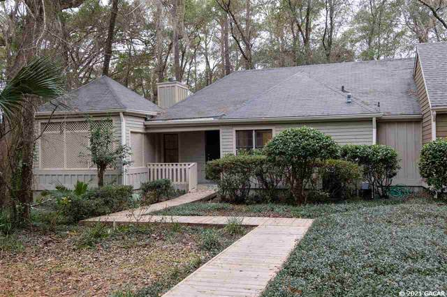5324 SW 88th Court, Gainesville, FL 32608 (MLS #440758) :: Better Homes & Gardens Real Estate Thomas Group