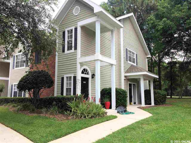10000 SW 52ND Avenue G-39, Gainesville, FL 32608 (MLS #440767) :: Better Homes & Gardens Real Estate Thomas Group
