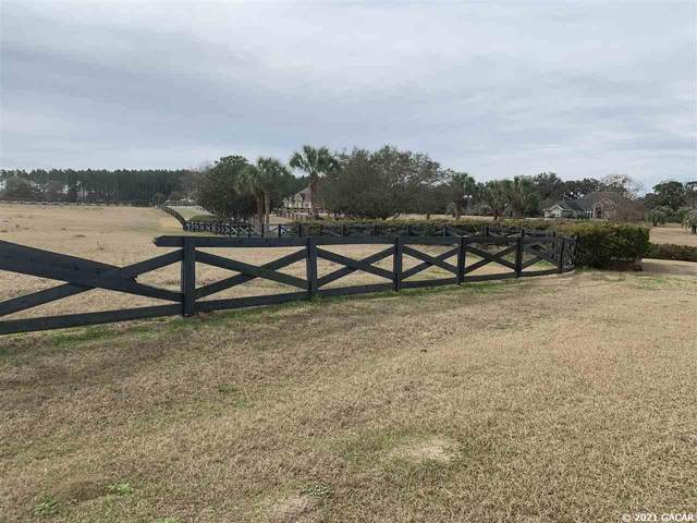 4310 NW 159th Drive, Newberry, FL 32669 (MLS #440770) :: Better Homes & Gardens Real Estate Thomas Group