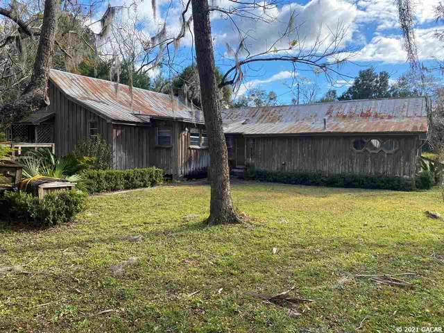 207 Price Road, Melrose, FL 32666 (MLS #440786) :: Abraham Agape Group