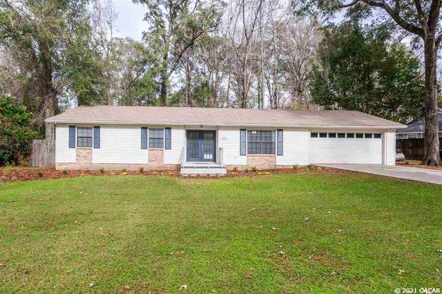 10412 NW 146th Place, Alachua, FL 32615 (MLS #440800) :: Abraham Agape Group
