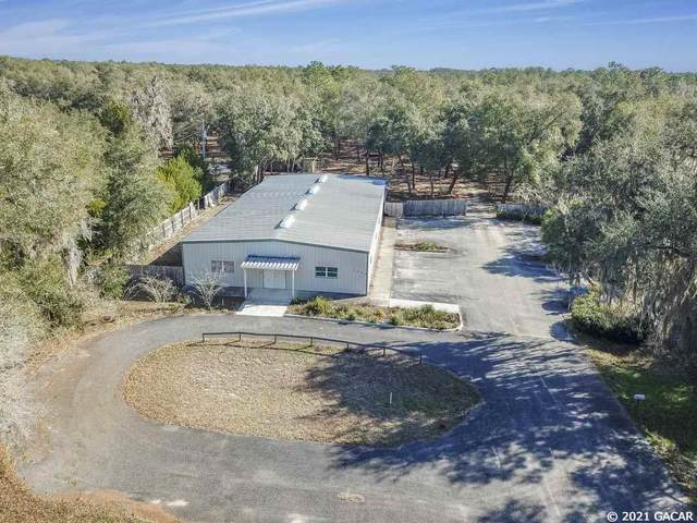 6689 County Road 315C, Keystone Heights, FL 32656 (MLS #440812) :: Abraham Agape Group