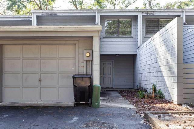 3006 NW 28th Circle, Gainesville, FL 32605 (MLS #440815) :: Better Homes & Gardens Real Estate Thomas Group