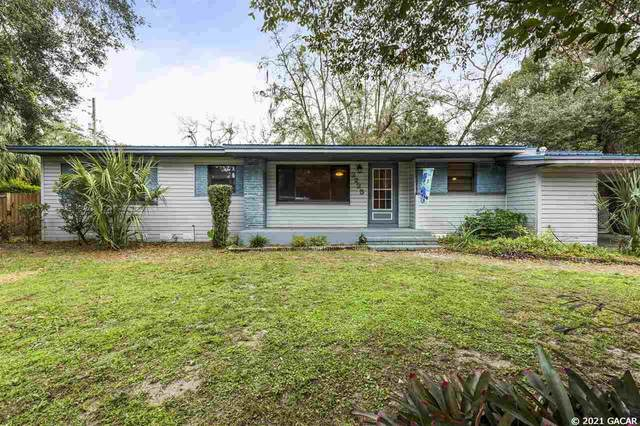 2225 NE 6th Terrace, Gainesville, FL 32609 (MLS #440816) :: Better Homes & Gardens Real Estate Thomas Group