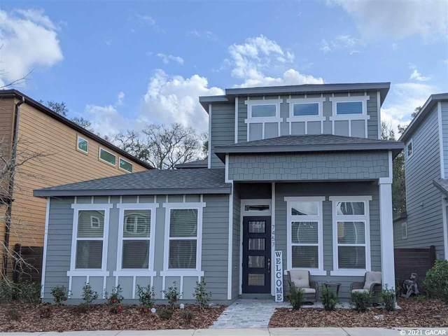 7457 SW 66th Lane, Gainesville, FL 32608 (MLS #440818) :: Better Homes & Gardens Real Estate Thomas Group