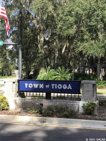 13139 SW 9th Road, Newberry, FL 32669 (MLS #440821) :: Pristine Properties