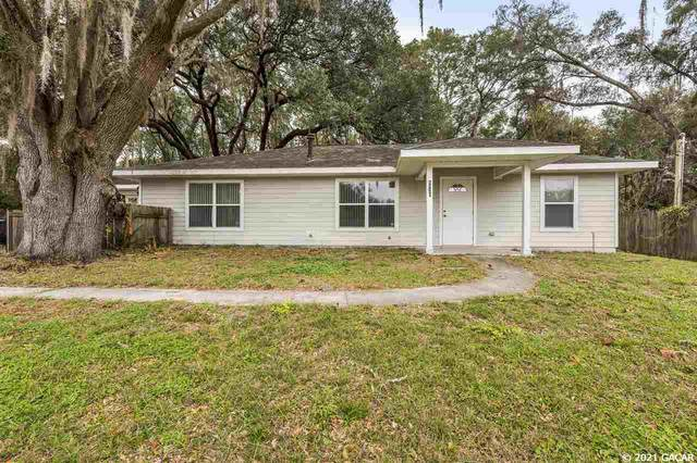 6520 SW 49th Place, Gainesville, FL 32608 (MLS #440827) :: Better Homes & Gardens Real Estate Thomas Group