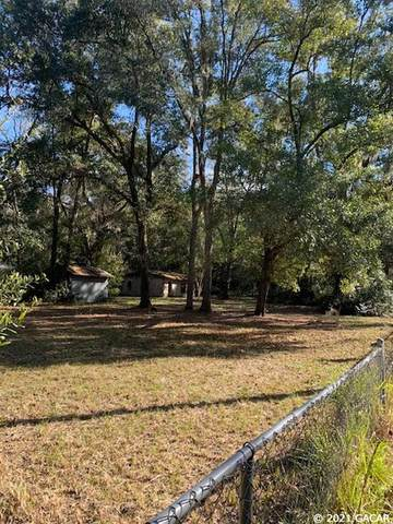 103 NE 18TH Street, Gainesville, FL 32641 (MLS #440833) :: Pepine Realty