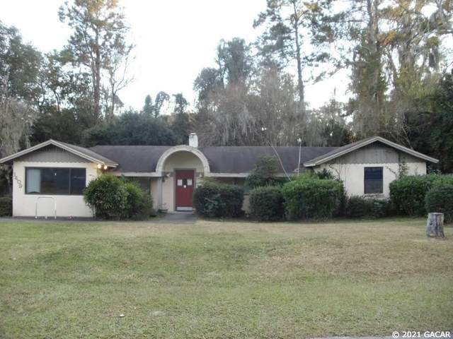 1409 NW 36th Place, Gainesville, FL 32605 (MLS #440835) :: Abraham Agape Group