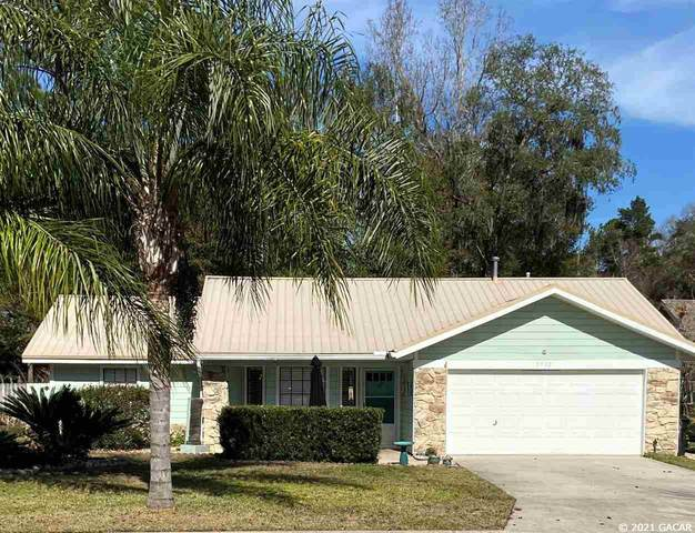 5932 NW 43rd Place, Gainesville, FL 32606 (MLS #440837) :: Better Homes & Gardens Real Estate Thomas Group