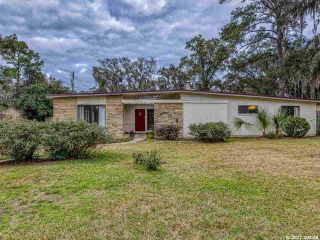 3560 NW 34th Place, Gainesville, FL 32605 (MLS #440843) :: Pristine Properties