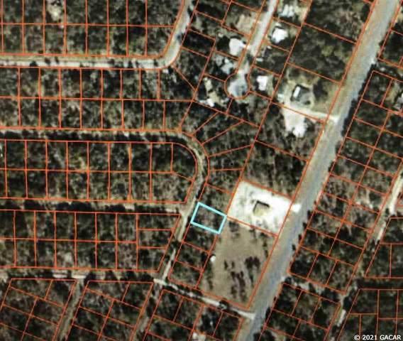 TBD NE 157 Avenue, Williston, FL 32696 (MLS #440856) :: Better Homes & Gardens Real Estate Thomas Group