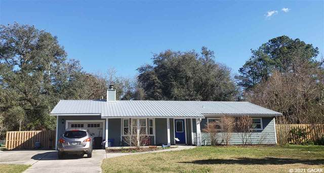12809 NW 73 Terrace, Alachua, FL 32615 (MLS #440868) :: Abraham Agape Group