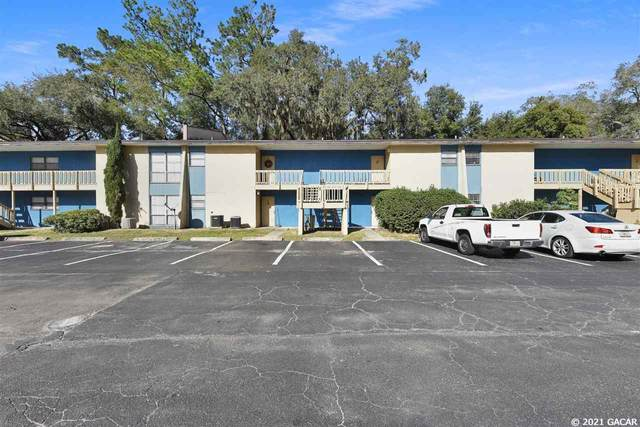 2811 SW Archer Road Z-242, Gainesville, FL 32608 (MLS #440872) :: Abraham Agape Group