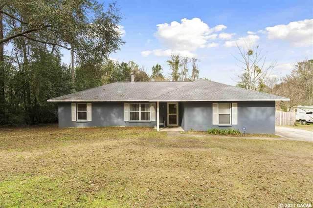 14708 NW 148th Place, Alachua, FL 32615 (MLS #440874) :: Abraham Agape Group