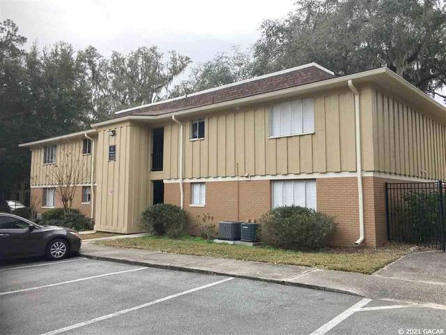 507 NW 39th Road #233, Gainesville, FL 32607 (MLS #440878) :: Abraham Agape Group