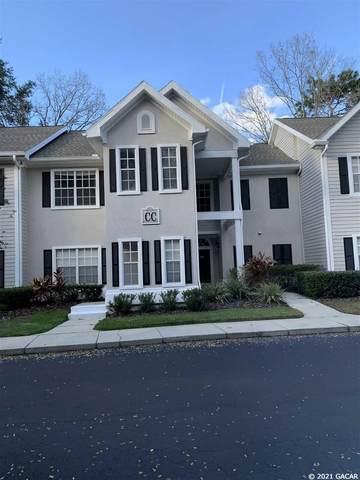 10000 SW 52nd Avenue Cc174, Gainesville, FL 32608 (MLS #440880) :: Abraham Agape Group