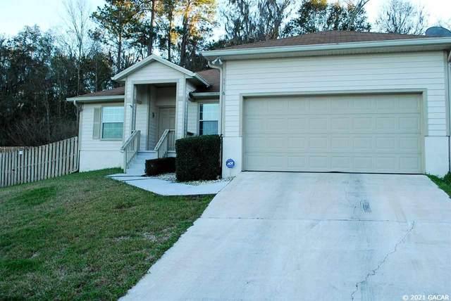 11365 NW 31st Lane, Gainesville, FL 32606 (MLS #440883) :: Abraham Agape Group
