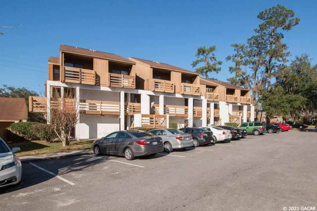 1630 SW 16th Street, Gainesville, FL 32608 (MLS #440885) :: Abraham Agape Group