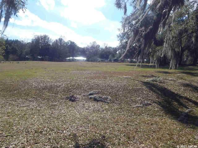 00 NE 49th Street, Williston, FL 32696 (MLS #440895) :: Abraham Agape Group