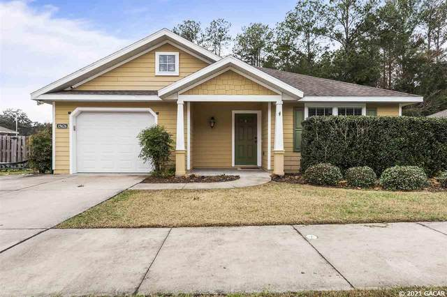 15626 NW 136th Terrace, Alachua, FL 32615 (MLS #440902) :: Abraham Agape Group