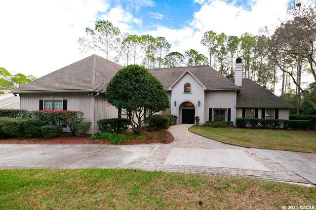 8121 SW 45TH Lane, Gainesville, FL 32608 (MLS #440914) :: Rabell Realty Group