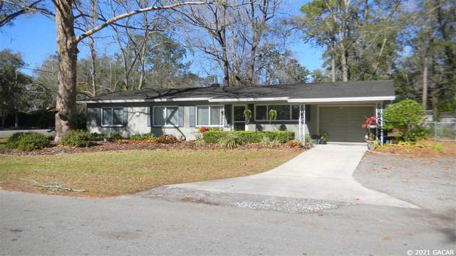 4204 NW 13TH Place, Gainesville, FL 32605 (MLS #440921) :: Abraham Agape Group