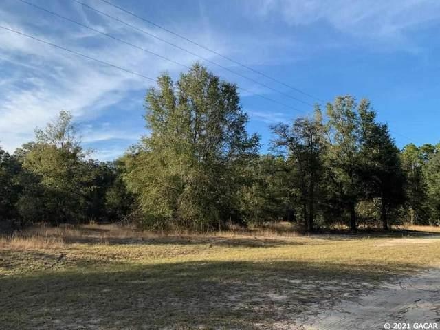 Lot 80 Saratoga Court, Ft. White, FL 32038 (MLS #440935) :: Abraham Agape Group