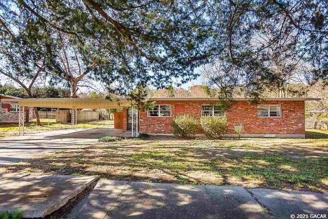 16904 NW 174th Terrace, Gainesville, FL 32615 (MLS #440962) :: Better Homes & Gardens Real Estate Thomas Group