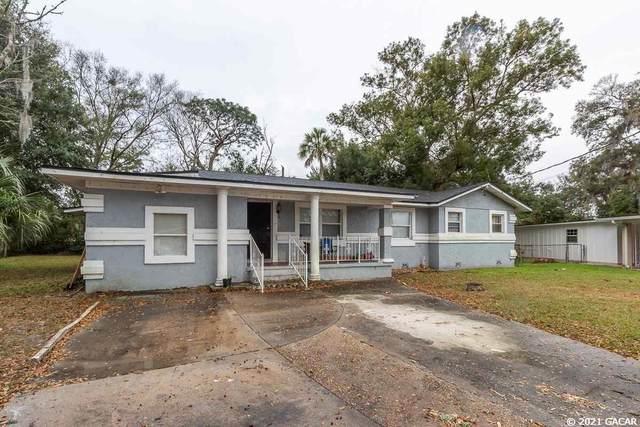 7004 Dahlgren Court, Jacksonville, FL 32208 (MLS #440978) :: Abraham Agape Group