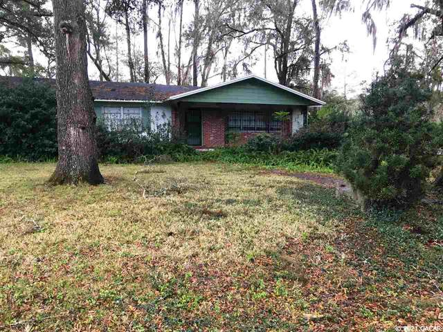 801 NW 37th Drive, Gainesville, FL 32605 (MLS #440979) :: Abraham Agape Group