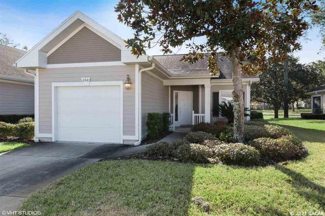 12681 NW 11TH Place, Newberry, FL 32669 (MLS #440989) :: Abraham Agape Group