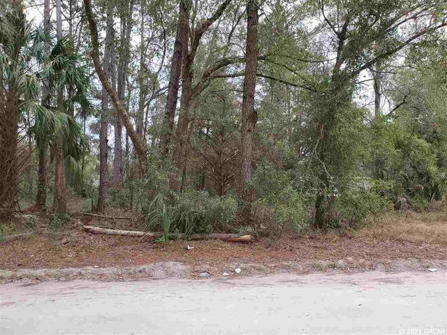 31 &32 N Main Street, Chiefland, FL 32626 (MLS #441004) :: Abraham Agape Group