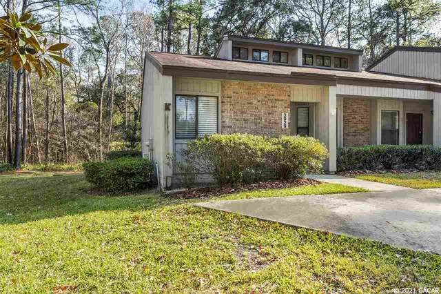 3929 NW 27th Lane, Gainesville, FL 32606 (MLS #441005) :: Better Homes & Gardens Real Estate Thomas Group