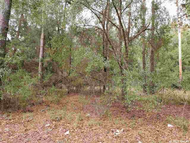 Lot 2 N Main Street, Chiefland, FL 32626 (MLS #441008) :: Abraham Agape Group