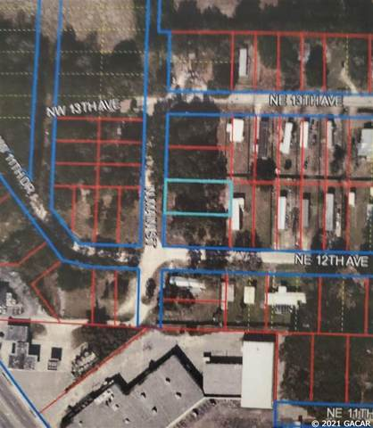 Lot 3 N Main Street, Chiefland, FL 32626 (MLS #441011) :: Abraham Agape Group