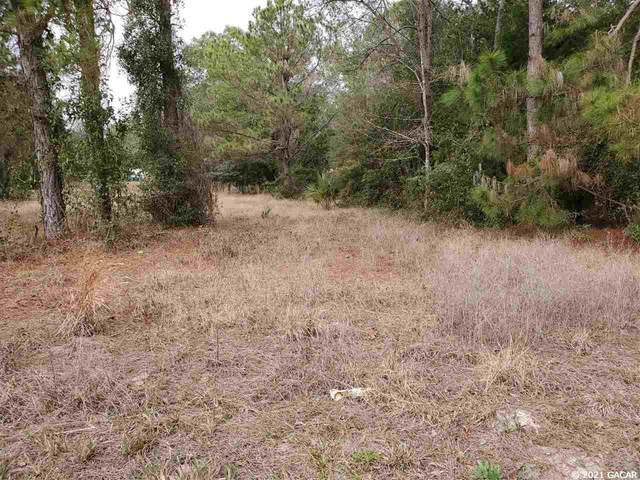 Lot 4 N Main Street, Chiefland, FL 32626 (MLS #441012) :: Abraham Agape Group
