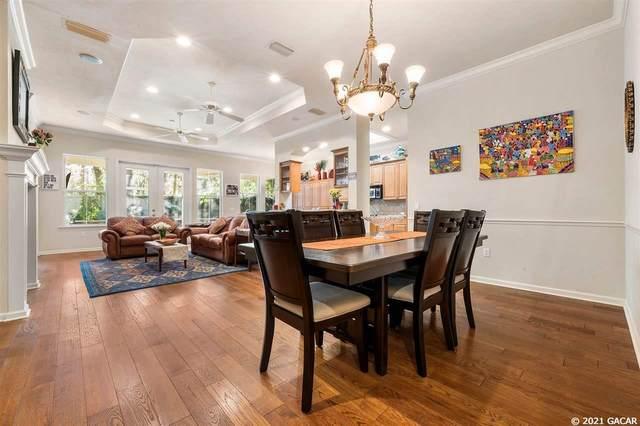 3825 SW 91st Drive, Gainesville, FL 32608 (MLS #441015) :: Pepine Realty