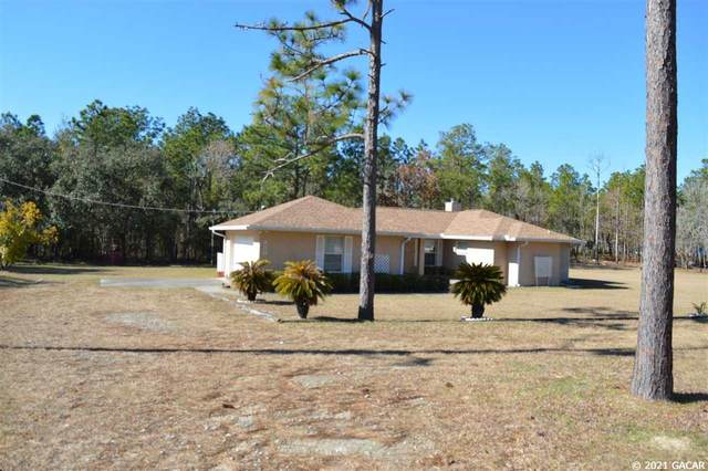 930 SE 144 Avenue, Williston, FL 32696 (MLS #441019) :: Abraham Agape Group