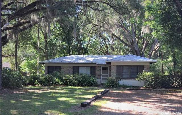 2703 NW 2ND Avenue, Gainesville, FL 32607 (MLS #441023) :: The Curlings Group